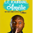 Spectacle NILSON - LE JOURNAL D'AMÉLIE à NANTES @ THEATRE 100 NOMS  - Billets & Places