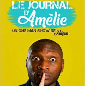Nilson - Le Journal D'amélie