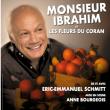 Théâtre  ERIC-EMMANUEL SCHMITT