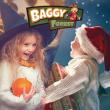BILLET BAGGY FOREST 2019
