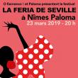 Concert SEVILLANAS IV : LOS DEL GUADALQUIVIR + MANUEL ORTA à NIMES @ PALOMA - Billets & Places