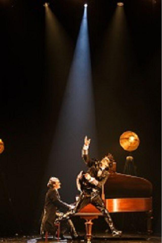 Les Virtuoses @ Olympia d'Arcachon - ARCACHON