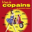 Concert LE TEMPS DES COPAINS