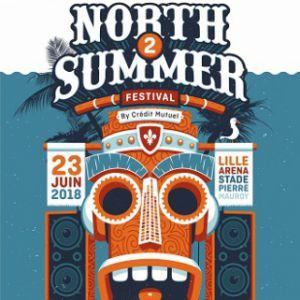 North Summer Festival @ Stade Pierre Mauroy - Villeneuve d'Ascq - LILLE
