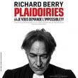 Théâtre PLAIDOIRIES à Lens @ Théâtre Le Colisée - Billets & Places
