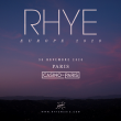Concert RHYE à Paris @ Casino de Paris - Billets & Places