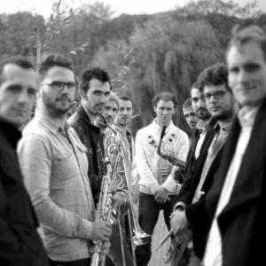 #JazzDeDemain LÉO JEANNET «PANORAMIC PROJECT» @ Le Baiser Salé Jazz Club - PARIS