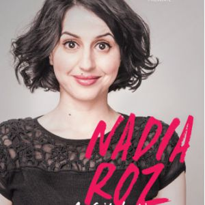 "Nadia Roz ""Ca Fait Du Bien"""