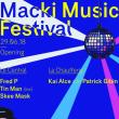 Soirée Opening Macki Music Festival