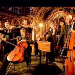 Festival Claviers : Orchestre Paris Classik, Bach/Chopin
