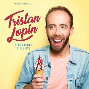 """Tristan Lopin dans """"Dépendance Affective"""" @ Théâtre Trévise - Paris"""