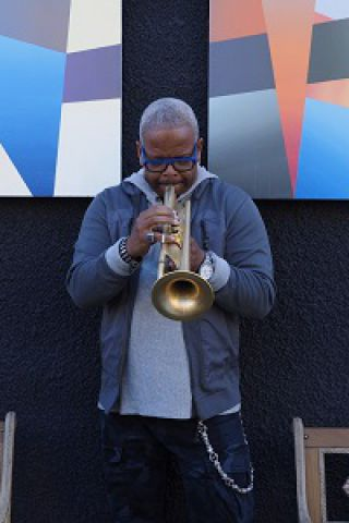 Billets TERENCE BLANCHARD FEATURING THE E-COLLECTIVE - New Morning