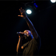 "Concert Souleymane Diamanka ""ONE POET SHOW"""