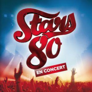 STARS 80 - TRIOMPHE @ Galaxie - AMNÉVILLE