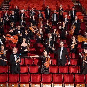 Les Musicales Font De Mai - Orchestre Avignon - Concert + Repas