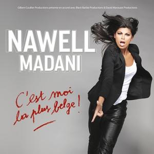 Spectacle NAWELL MADANI