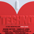 Concert I LOVE TECHNO