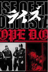 Concert RISE OF THE NORTHSTAR + DOPE D.O.D