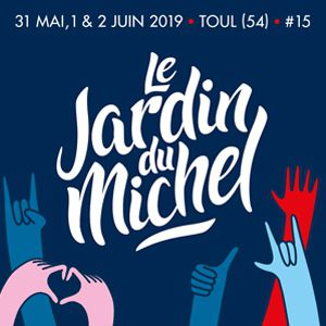 Le Jardin Du Michel 2019 - Samedi 1Er Juin