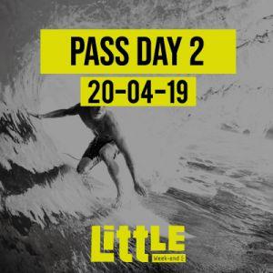 Little Week-End : Yuksek + Para One + Myd