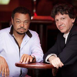#11 MARIO CANONGE / MICHEL ZENINO Duo Jazz @ Le Baiser Salé Jazz Club - PARIS