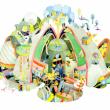 Atelier LA PETITE CREATION - à partir de 8 ans
