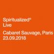 Concert SPIRITUALIZED