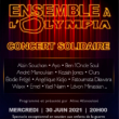 Concert ENSEMBLE A L'OLYMPIA à Paris - Billets & Places