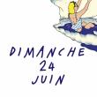 Dimanche Sur Seine • 24 juin à PARIS - Billets & Places
