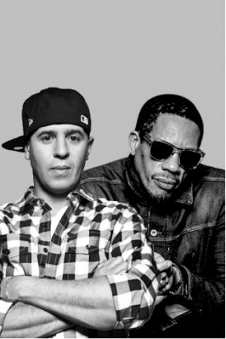 Billets DJ Cut Killer & Joey Starr - Wanderlust
