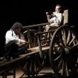 Théâtre LE ROMAN DE M. MOLIERE à MELUN @ L'ESCALE - Billets & Places