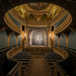 Visite guidée : Les effets scéniques au théâtre de la Reine