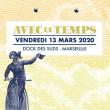 FESTIVAL AVEC LE TEMPS : L'IMPÉRATRICE+SUZANE+LOUS AND THE YAKUSA à MARSEILLE @ Dock des Suds - Billets & Places