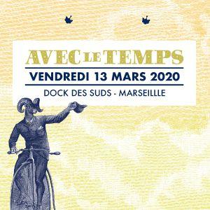 Festival Avec Le Temps : L'impératrice + Suzane + Les Louanges