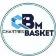 Match PB/CHARTRES à POITIERS @ Salle Jean-Pierre GARNIER  - Billets & Places