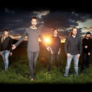 PAIN OF SALVATION + KINGCROW @ Ninkasi Gerland / Kao - LYON