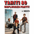 Concert TAHITI 80 - UNPLUGGED PARTY !