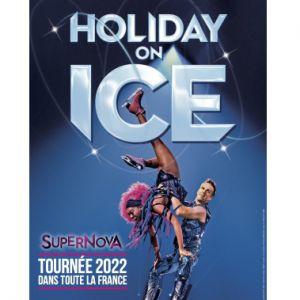Holiday On Ice - Supernova