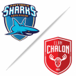 Match ANTIBES SHARKS / ELAN CHALON