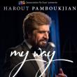 Concert Harout PAMBOUKJIAN -  My Way France Tour à LYON @ AMPHITHEATRE CITE INTERNATIONALE - Billets & Places
