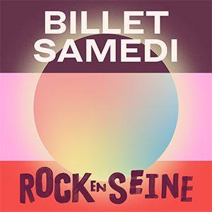 Rock En Seine 2019 - Samedi 24 Aout