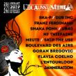 Concert FESTIVAL ECAUSSYSTEME - PASS 2 JOURS SAMEDI 27 ET DIMANCHE 28