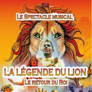 La Legende Du Roi Lion