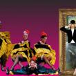 Spectacle TRIPTYQUE à NAMUR @ GRANDE SALLE - THEATRE DE NAMUR - Billets & Places
