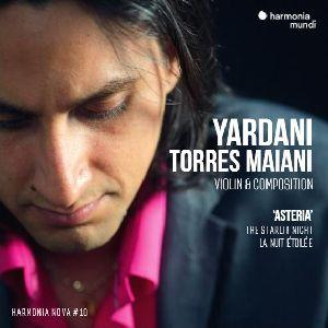 Yardani Torres Maiani