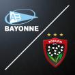 Match Aviron Bayonnais - Rugby Club Toulonnais à BAYONNE @ Stade Jean-Dauger - Billets & Places