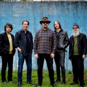 Drive-By Truckers + Jerry Joseph