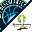 Match NANTES REZE - HAINAUT BASKET @ Salle sportive métropolitaine de Rezé - Billets & Places