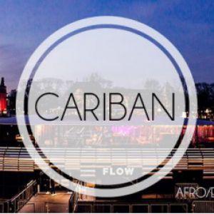 Soirée Cariban - Afro/dancehall/hip hop/rnb @ LE FLOW - PARIS