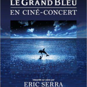 Le Grand Bleu En Cine-Concert